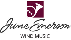 June Emerson Wind Music